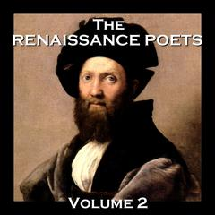 The Renaissance Poets, Vol. 2 by various authors