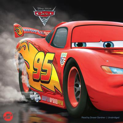Cars 2 by Disney Press