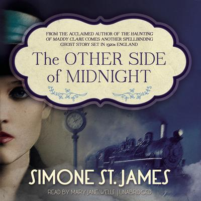 The Other Side of Midnight by Simone St. James