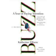 Buzz by Katherine Ellison
