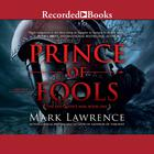 Prince of Fools by Mark Lawrence
