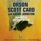 Earth Awakens by Orson Scott Card, Aaron Johnston