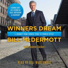 Winners Dream by Bill McDermott