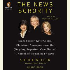 The News Sorority by Sheila Weller