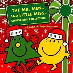 The Mr. Men Holiday Collection by Roger Hargreaves, Adam Hargreaves