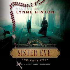 Sister Eve, Private Eye by Lynne Hinton