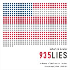 935 Lies by Charles Lewis