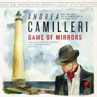 Game of Mirrors by Andrea Camilleri