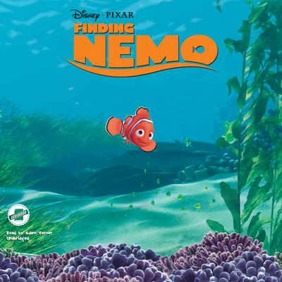 Finding Nemo by Disney Press