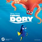 Finding Dory by Disney Press