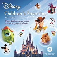 Children's Favorites, Vol. 1 by Disney Press