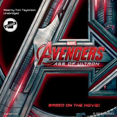 Marvel's Avengers: Age of Ultron by Marvel Press