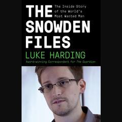 The Snowden Files by Luke Harding