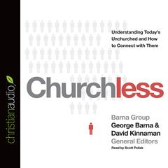 Churchless by George Barna, David Kinnaman