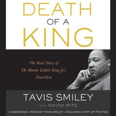 Death of a King by Tavis Smiley