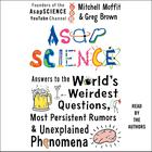 AsapSCIENCE by Greg Brown, Mitchell Moffit