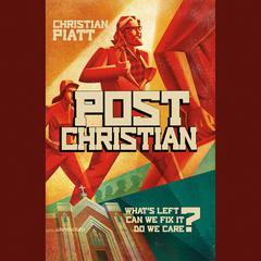 PostChristian by Christian Piatt