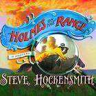 Holmes on the Range by Steve Hockensmith