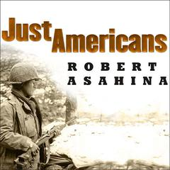 Just Americans by Robert Asahina