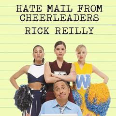 Hate Mail from Cheerleaders by Rick Reilly