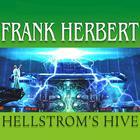 Hellstrom's Hive by Frank Herbert