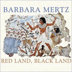 Red Land, Black Land by Elizabeth Peters