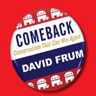 Comeback by David Frum