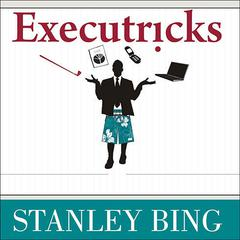 Executricks by Stanley Bing