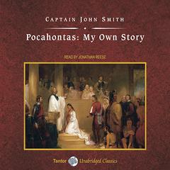 Pocahontas by Captain John Smith