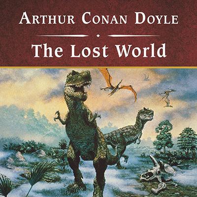 the lost world arthur conan doyle book review