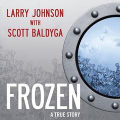 Frozen by Scott Baldyga