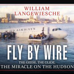 Fly by Wire by William Langewiesche