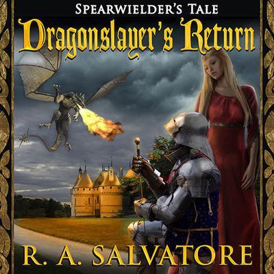 Dragonslayer's Return by R. A. Salvatore