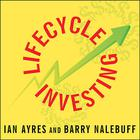Lifecycle Investing by Ian Ayres, Barry Nalebuff