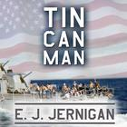 Tin Can Man by E. J. Jernigan
