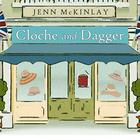 Cloche and Dagger by Jenn McKinlay