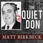 The Quiet Don by Matt Birkbeck