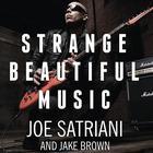 Strange Beautiful Music by Joe Satriani, Jake Brown