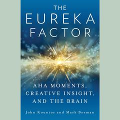 The Eureka Factor by John Kounios, Mark Beeman