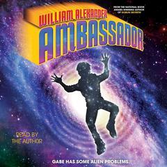Ambassador by William Alexander