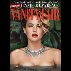 Vanity Fair: November 2014 Issue by Vanity Fair