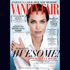 Vanity Fair: December 2014 Issue by Vanity Fair