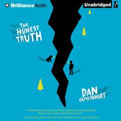 The Honest Truth by Dan Gemeinhart
