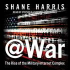 @War by Shane Harris