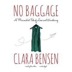 No Baggage by Clara Bensen