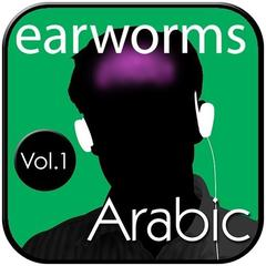 Rapid Arabic, Vol. 1 by Earworms Learning