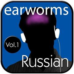 Rapid Russian, Vol. 1 by Earworms Learning