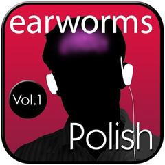 Rapid Polish, Vol. 1 by Earworms Learning