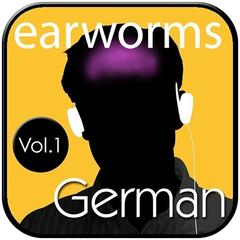 Rapid German, Vol. 1 by Earworms Learning