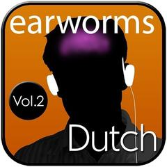 Rapid Dutch, Vol. 2 by Earworms Learning